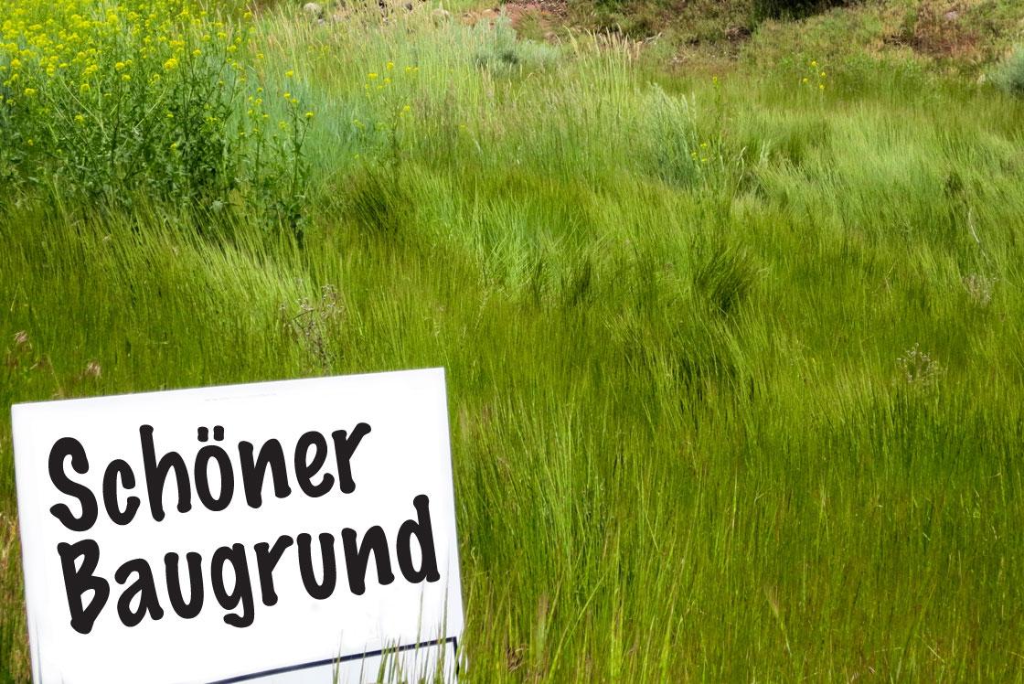 EMONDI Grundstücke
